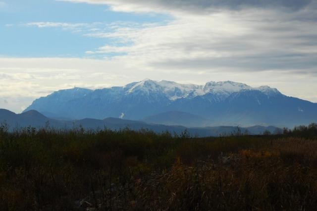 Muntii Bucegi, Bucegi Mountains, Lunca Barsei, peisaj Barsa, Tara Barsei