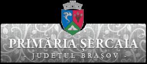 Logo Primaria Sercaia